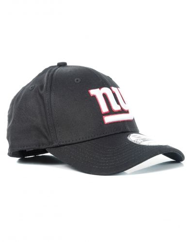 New Era Black Base NFL Drop New York Cap. Huvudbonader håller hög kvalitet.