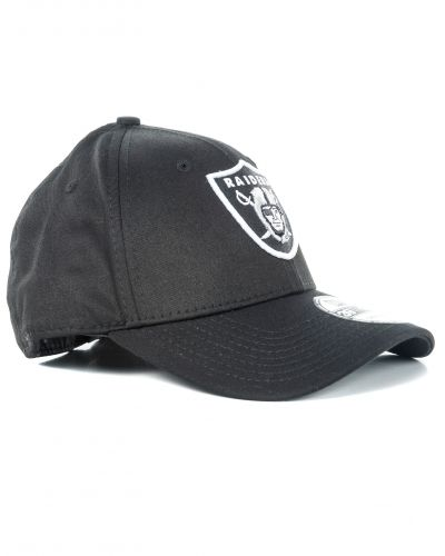New Era Black Base NFL Drop Riders Cap. Huvudbonader håller hög kvalitet.