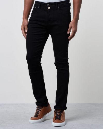 Morris blandade jeans till herr.