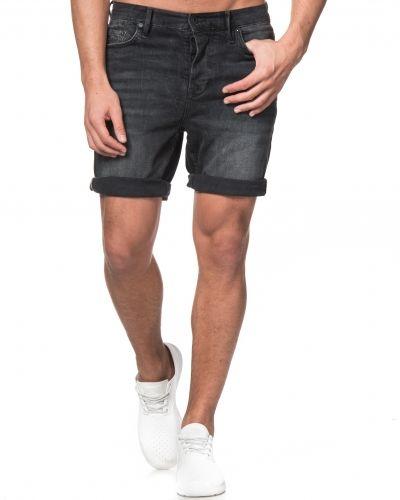 Junk De Luxe jeansshorts till herr.