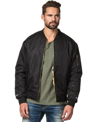 Blench Blench Bomber Black