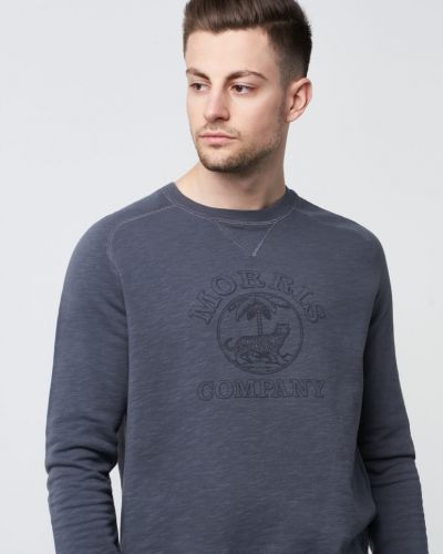 Bligh Sweatshirt 92 Morris sweatshirts till killar.