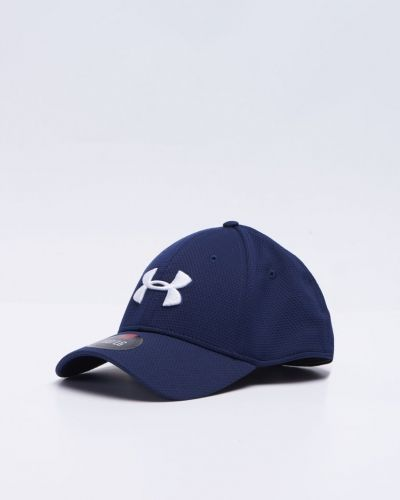 Huvudbonad Blitzing Cap II 410 Midnight från Under Armour