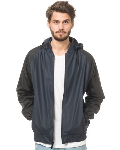 Rains Bomber Black/Blue