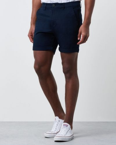 Mouli Borian Shorts Blue