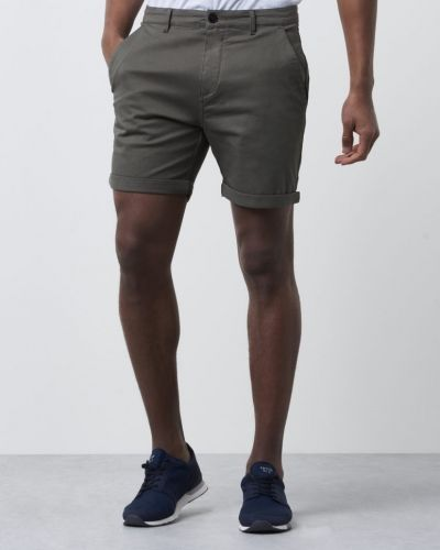 Chinos Borian Shorts Dark från Mouli