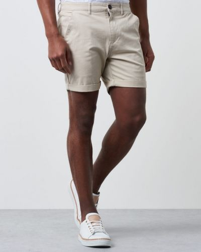 Borian Shorts Light Mouli chinos till killar.