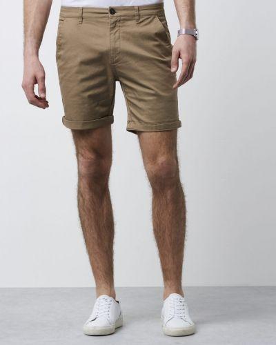 Borian Shorts Sand Mouli shorts till herr.