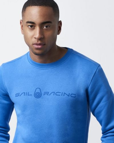 Sail Racing Bowman Sweater 628 Skyblue