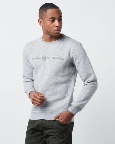 Sail Racing Bowman Sweater 925 Grey