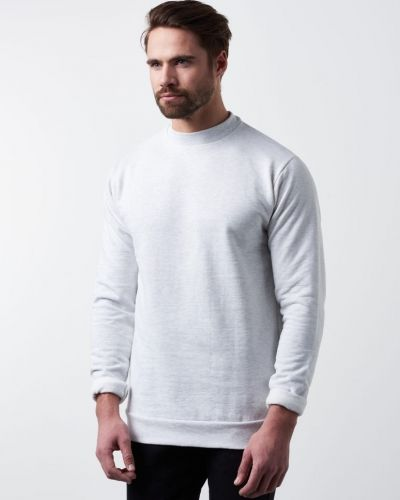 William Baxter Brad Sweater Grey