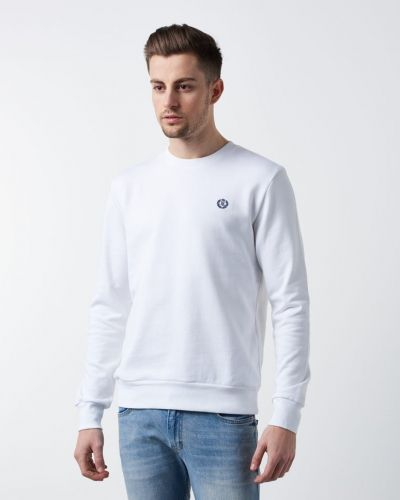 Henri Lloyd Bredgar Crew Sweat Bright