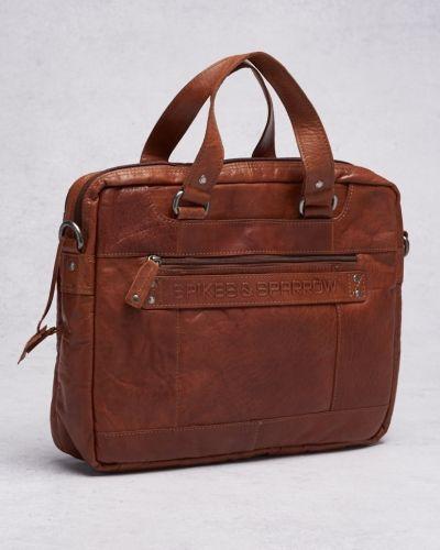 Spikes & Sparrow Briefcase