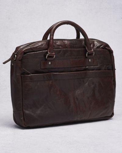 Weekendbags Briefcase Dark från Spikes & Sparrow