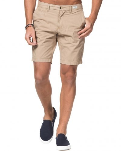 Jeansshorts Brooklyn Light Twill Batique Khaki från Tommy Hilfiger
