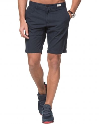 Tommy Hilfiger Brooklyn Light Twill Shorts Midnight