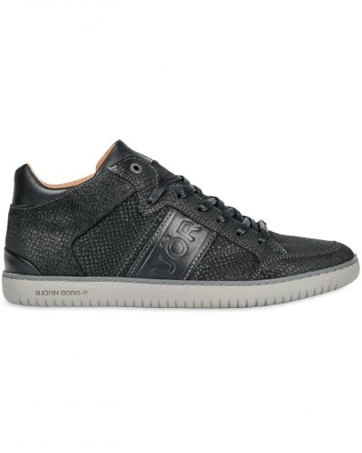 Björn Borg Brooklyn Mid Scale 0999 Black