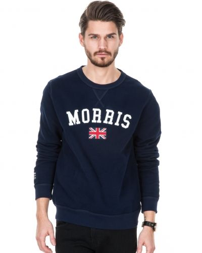 Morris Brown Sweatshirt 60 Navy