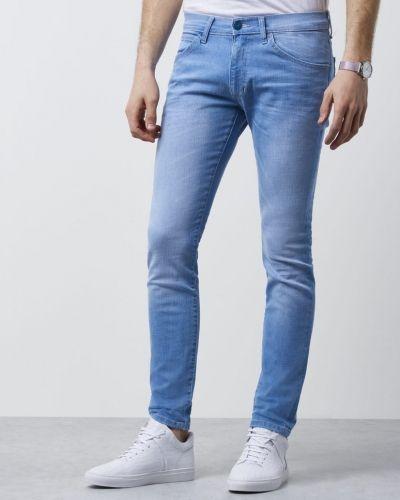 Till herr från Wrangler, en blandade jeans.