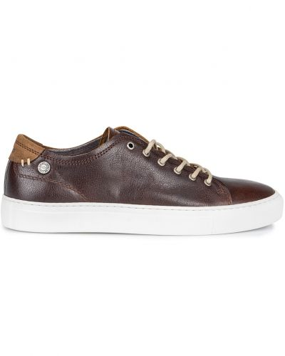 Sneaky Steve Buddy Low Dark Brown