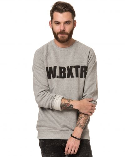 Sweatshirts från William Baxter till killar.