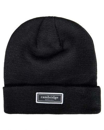 Les Deux Cambridge Beanie Black