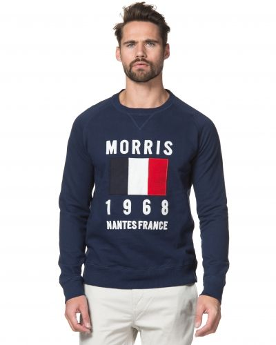 Morris Campbell Sweatshirt