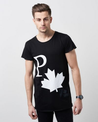 Proud Canadian t-shirts till herr.