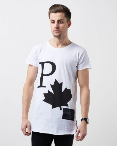 Till herr från Proud Canadian, en t-shirts.