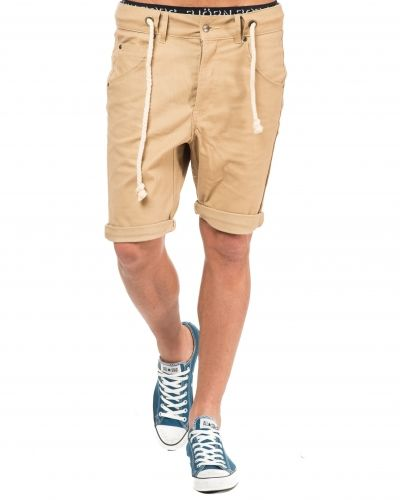 Somewear Canvas Shorts Smögen Desert