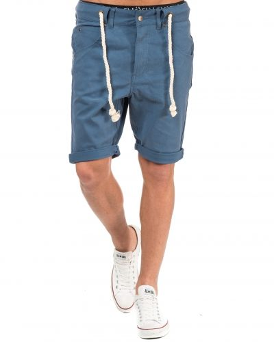 Somewear Canvas Shorts Smögen Blue