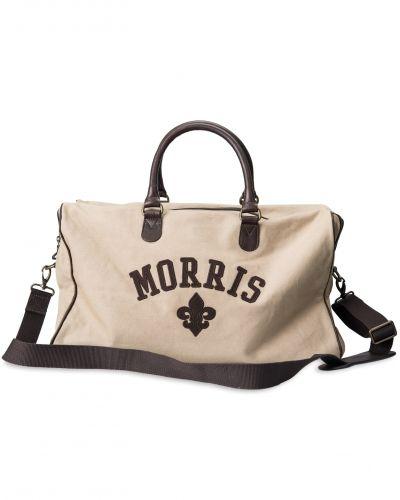 Weekendbags från Morris till unisex.