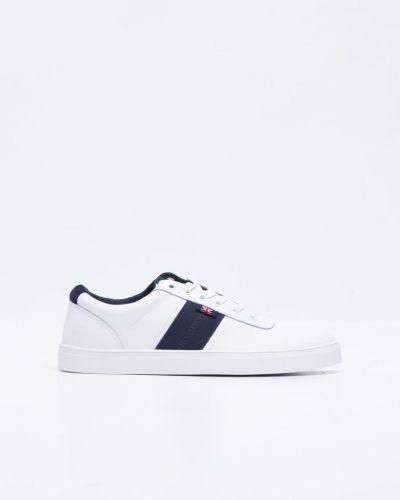 Carlton White / Henri Lloyd sneakers till herr.