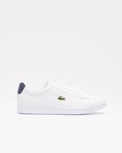 Carnaby Evo 2171 White / Lacoste sneakers till herr.