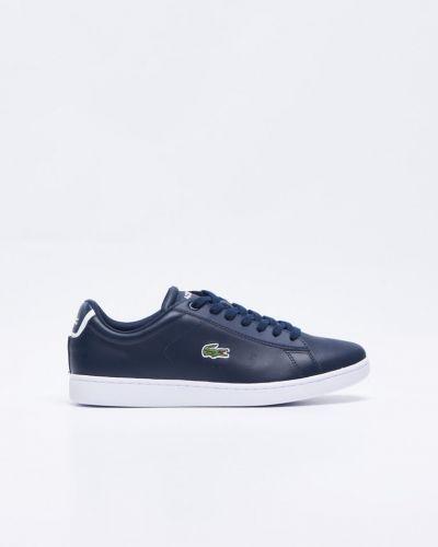 Sneakers Carnaby Evo BL från Lacoste