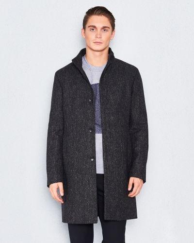 Rock Casper Coat 657 Grey från Calvin Klein