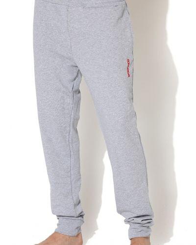 Casual Jogging Pant Grey - Somewear - Träningsbyxor