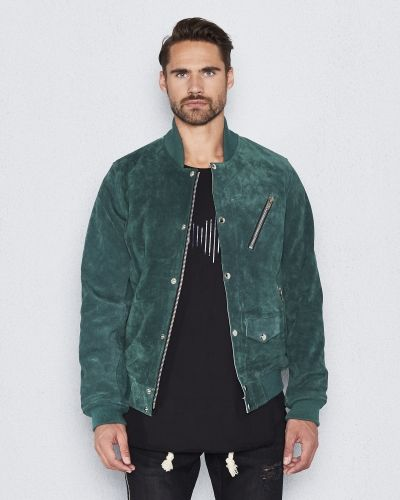 Somewear Cecar Jacket Green