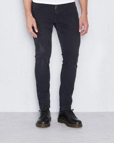 Jeans från Adrian Hammond till herr.
