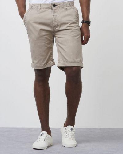 Shorts Chino Shorts Dense Twill Dim från Dstrezzed
