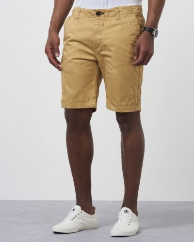 Dstrezzed Chino Shorts Dense Twill Sandy