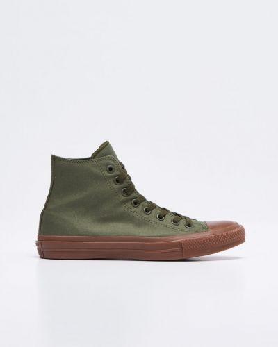 Chuck Tailor 2 Hi Herbal / Converse höga sneakers till herr.
