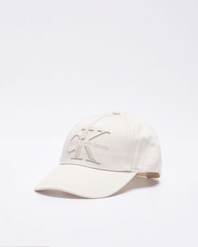 Keps CK Cotton Cap 102 Powder från Calvin Klein