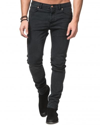 Dr.Denim Clark 121 Black Vintage