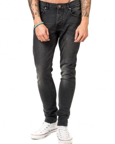 Jeans Clark Old Black från Dr.Denim