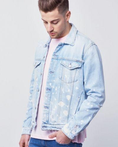 Classic Jacket Vintage Calvin Klein Jeans jeansjacka till herr.