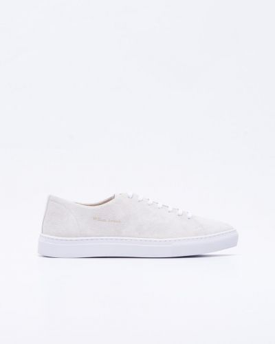 Sneakers Classic Suede Sneakers Off från William Strouch