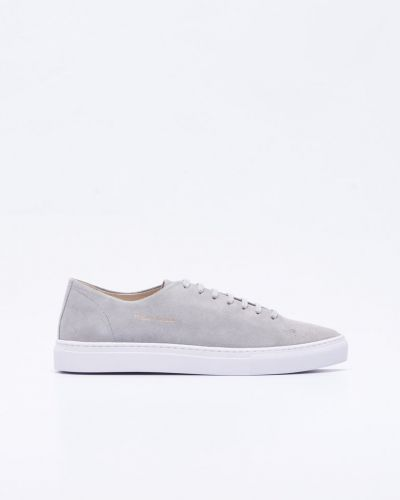 William Strouch Classic Suede Sneakers