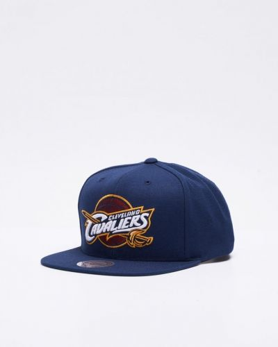 Keps Cleveland Cavliers Snapback från Mitchell & Ness