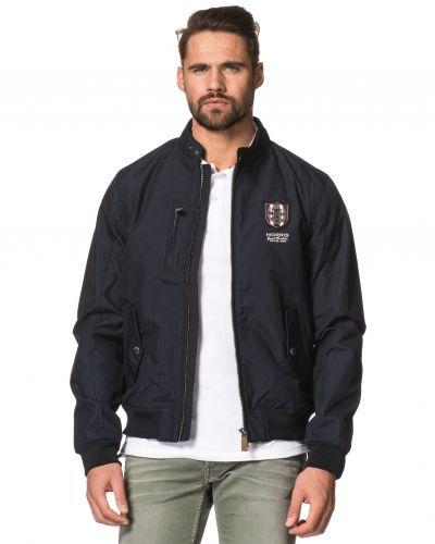 Morris Colby Jacket 64 Navy